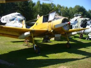 Z-37 Čmelák