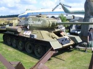 T-34 válečný